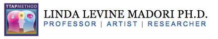 Linda Levine Madori, PhD Logo